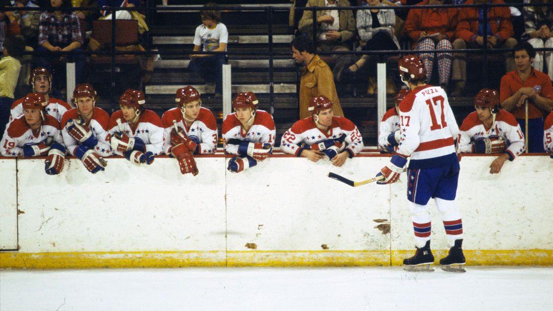 Ice Age: A visual history of hockey in the Magic City