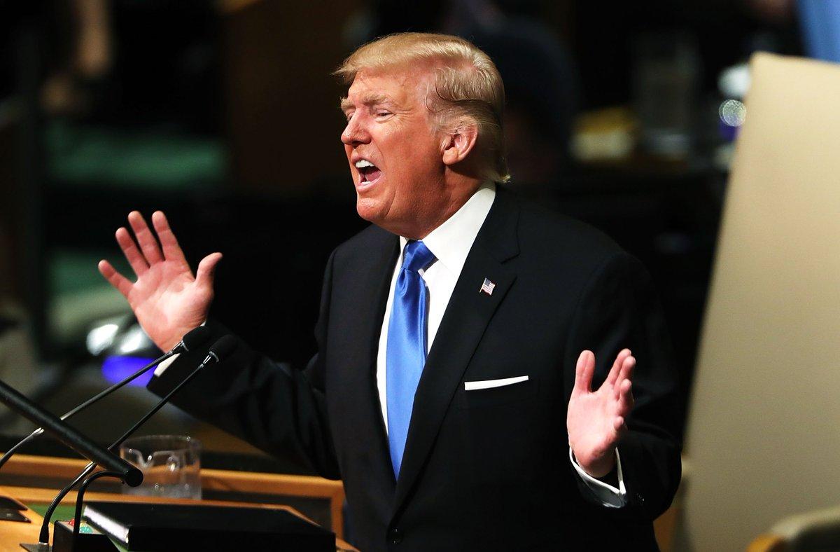 Democrat mega-donor tells lawmakers they must push to impeach Trump