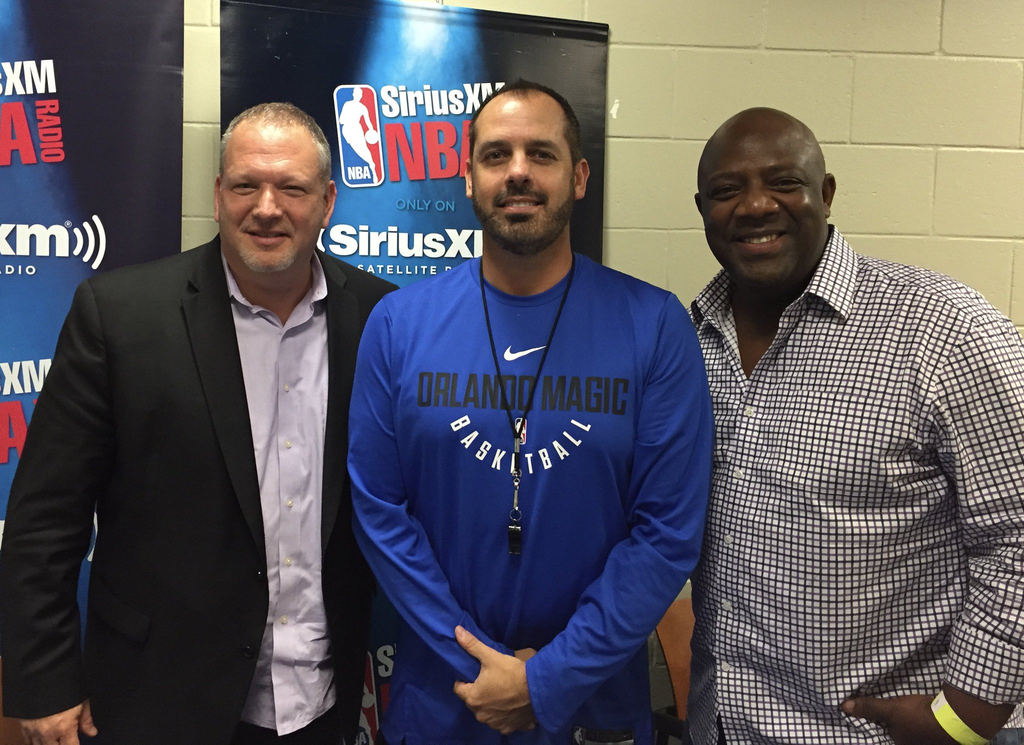 Get ready for the season... with @SiriusXMNBA's @OrlandoMagic Team Preview Show at 7pm/et! https://t.co/YCyiudgdOS