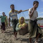Myanmar violence a deliberate strategy to expel Rohingya, says UN