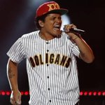 Bruno Mars leads music's AMA nominations as female artists edged out