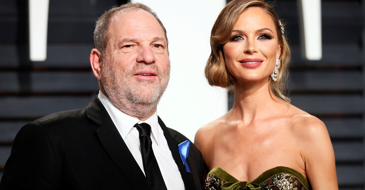 Weinstein Scandal Reveals Truth About Hollywood's Feminism https://t.co/Ku5R5kveqc https://t.co/EBf2OQ39JF