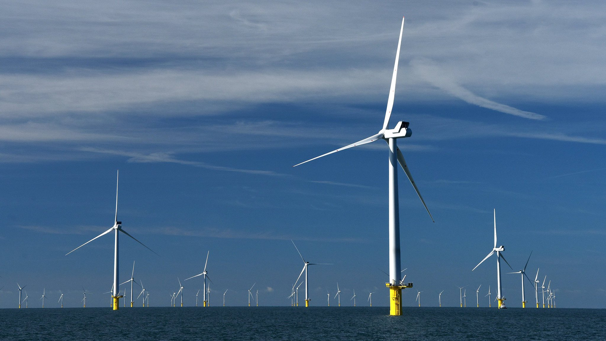 One giant wind farm could power the entire planet https://t.co/J7MP4Xgepk via @NBCNewsMACH https://t.co/JBl31GFXsm