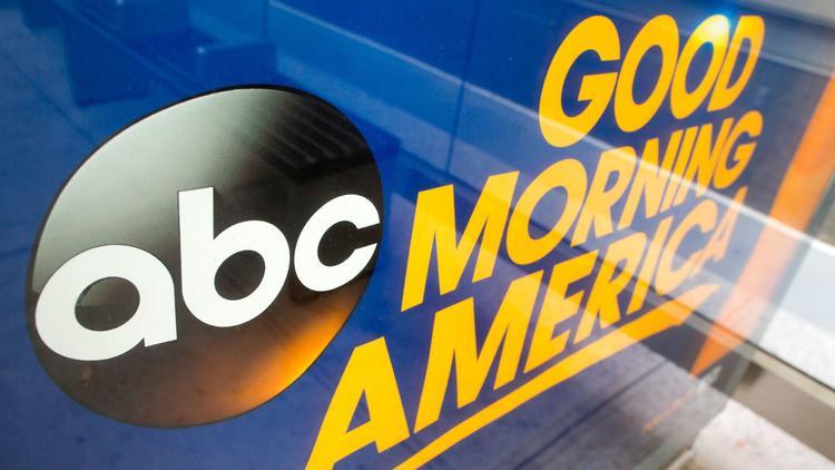 Layoffs begin at Disney's ABC amid pressures in TV market https://t.co/X25dfA57g2 https://t.co/16nKl3oN0M