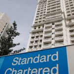 Standard Chartered chairman urges US to preserve bank resolution regime