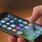 Sur iPhone, voler des données bancaires et personnelles serait un jeu d'enfant