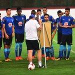 FIFA U-17 World Cup: Brazil will like to finish leagueengagement with all will, coach CarlosAmadeu