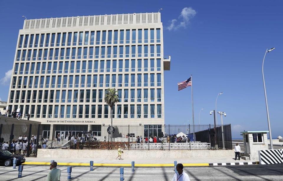 Dangerous sound? What Americans heard in Cuba attacks