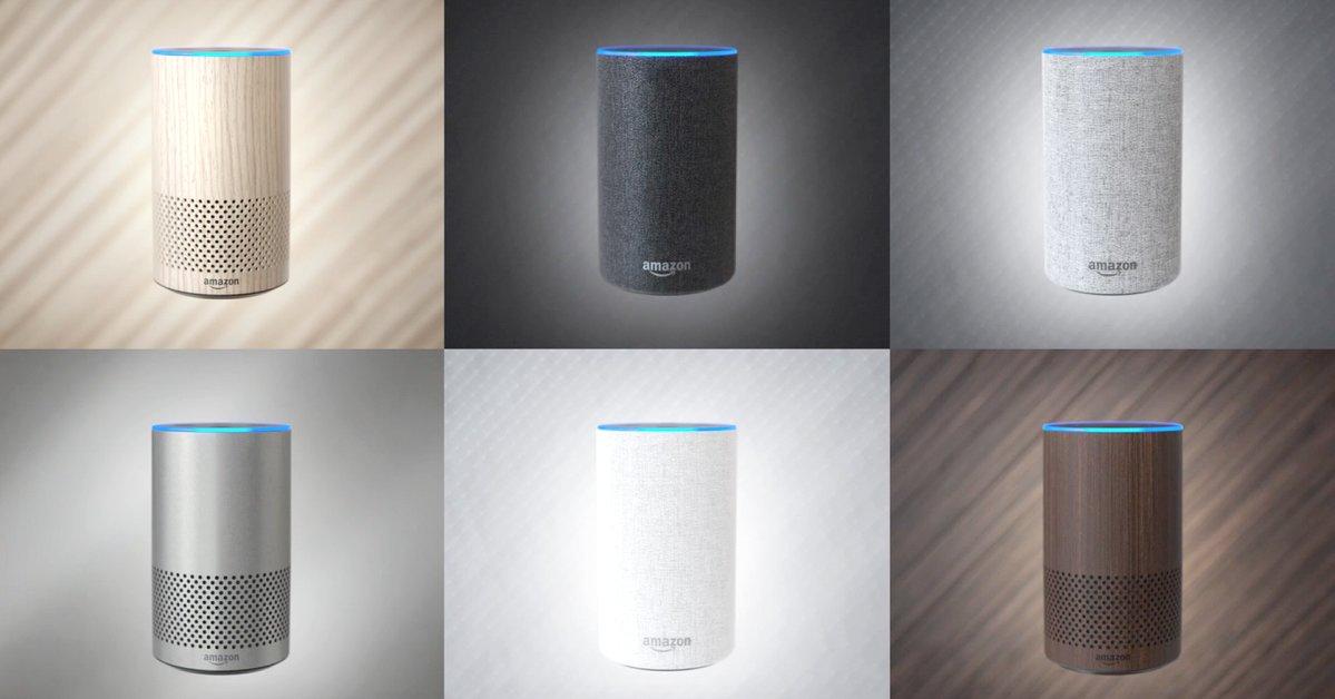 Amazon is winning the smart home speaker wars by a huge margin