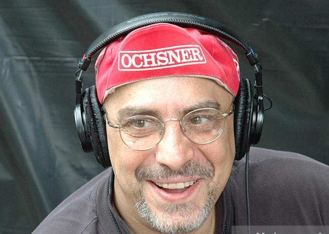 Happy Birthday to our very own Pat Dinizio  today