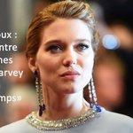 Harvey Weinstein. Léa Seydoux, Cara Delevingne, Emma de Caunes... témoignent