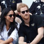 Prince Harry and Meghan Markle wedding is the buzz in Belgrade