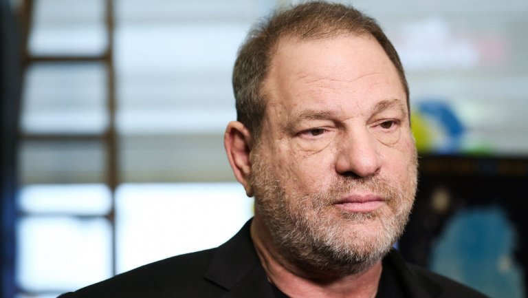 Guest Column: Filmmakers of sexual assault doc call on Academy to oust Harvey Weinstein https://t.co/zg14JlHGLG https://t.co/yX1wT2ltD7