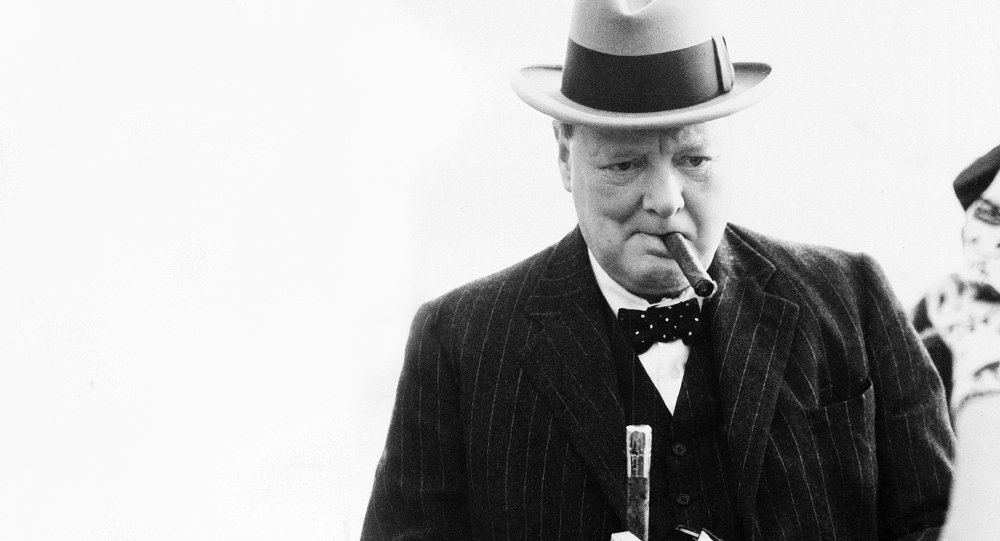 an analysis of the decision of sir winston churchill to attack gallipoli