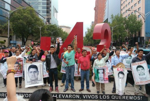 La Ley Desaparición Forzada  Una norma de dos caras  https://t.co/IdBpojRZXn https://t.co/ujeHCZuqk1