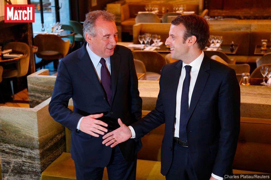 Malgré 'la différence' sur l'ISF, Bayrou 'plus que jamais' soutien de Macron https://t.co/M7aKwR0pxZ https://t.co/0s91QugpGs