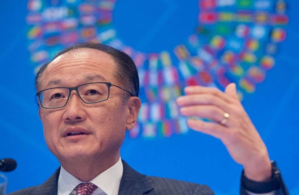 Global economy chiefs told to reform while going is good