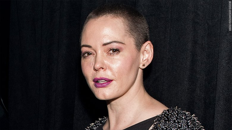 Actress Rose McGowan has publicly accused mega-producer Harvey Weinstein of rape https://t.co/f8RG9bEL5L https://t.co/YS8mC7TMmD
