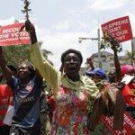 Uhuru, Raila disrespecting Kenyans, Peter Kenneth says on stalemate