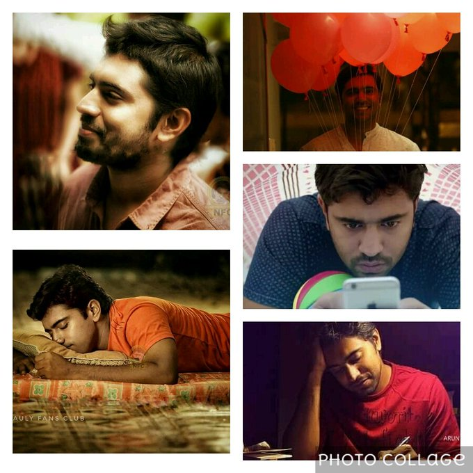 happy birthday to my favvvvv... Actor Nivin Pauly