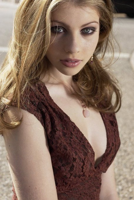 Michelle Trachtenberg - Happy Birthday!