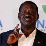 Odinga ajiondoa, aiingiza Kenya katika mgogoro wa kikatiba