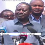 Raila Odinga dismiss rumours about his overseas travel
