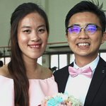 Physicians tie the knot on Oct 10 after a decade-long courtship - Nation