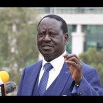 Kenya's Raila Odinga quits presidential election re-run