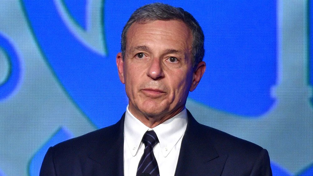 "Disney CEO Bob Iger: Harvey Weinstein allegations are ""abhorrent and unacceptable"""