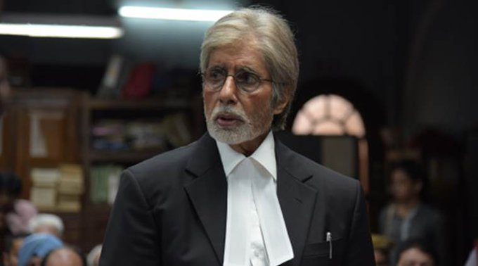 Happy Birthday Big B! The ultimate baritone: most memorable 75 dialogues