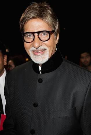 wish you a very HAPPY BIRTHDAY Amitabh bachchan sir ji.....