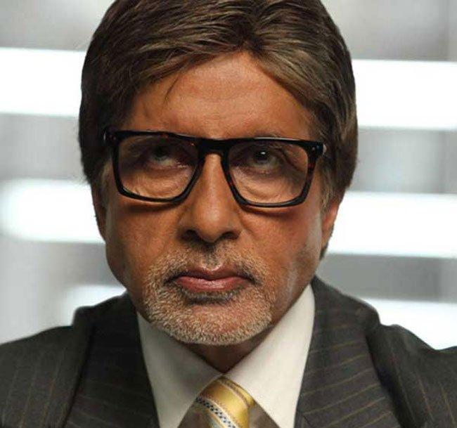 Wish Happy Birthday To Amitabh Bachchan.