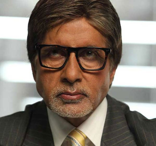 Wish Happy Birthday To Amitabh Bachchan.