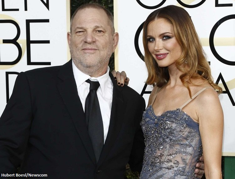 'I have chosen to leave my husband.' Harvey Weinstein and wife Georgina Chapman split: https://t.co/EphVfG9ful https://t.co/lfuuAKw8i4