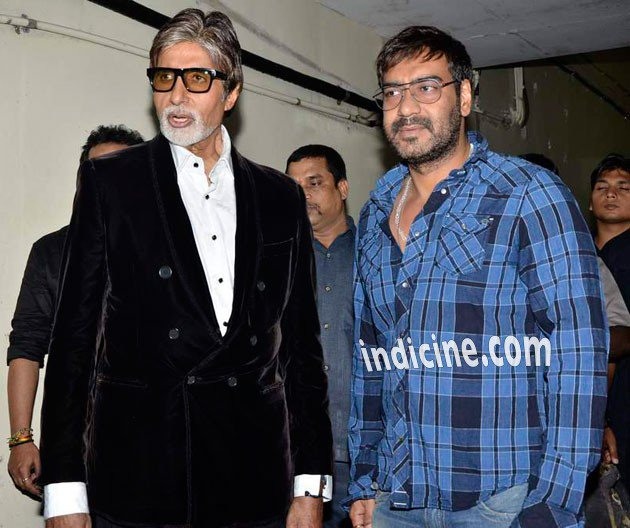Happy Birthday Amitabh Bachchan: Decoding Big B\s style bulletin