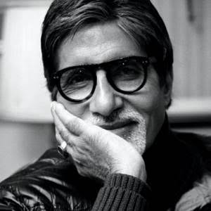 Happy Birthday to legend, SuperStar, Amitabh Bachchan Sir