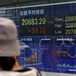 Asia markets up as Tokyo's Nikkei closes at a 21-year high