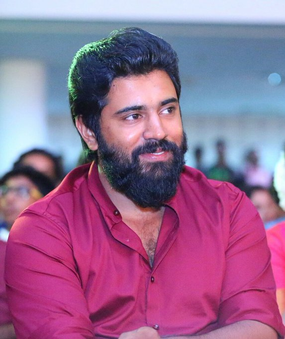 Happy Birthday to Nivin Pauly    About: