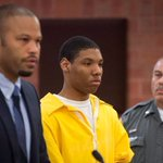 Hartford Teen Offered Plea Deal In Slaying Of 15-Year-Old Keon Huff