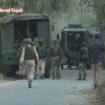 2 Air Force Commandos Killed During Encounter In Kashmir's Bandipora