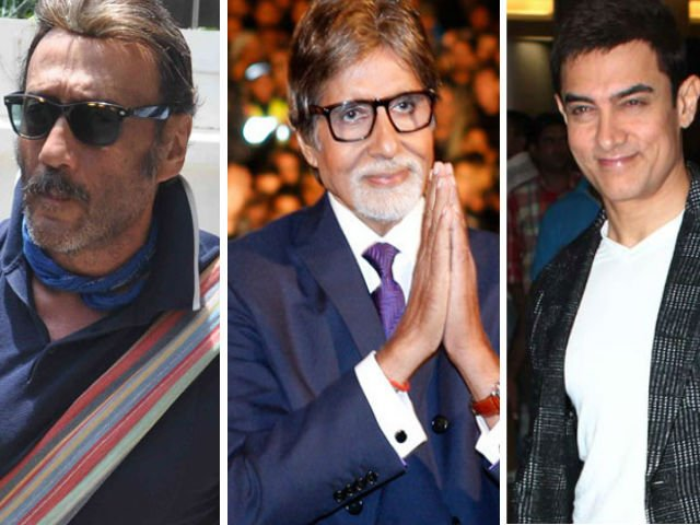 Happy 75th Birthday Amitabh Bachchan Upcoming Films... -