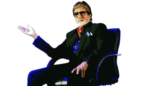 Wishes a very Happy Birthday to Legendary actor Amitabh Bachchan .. ..