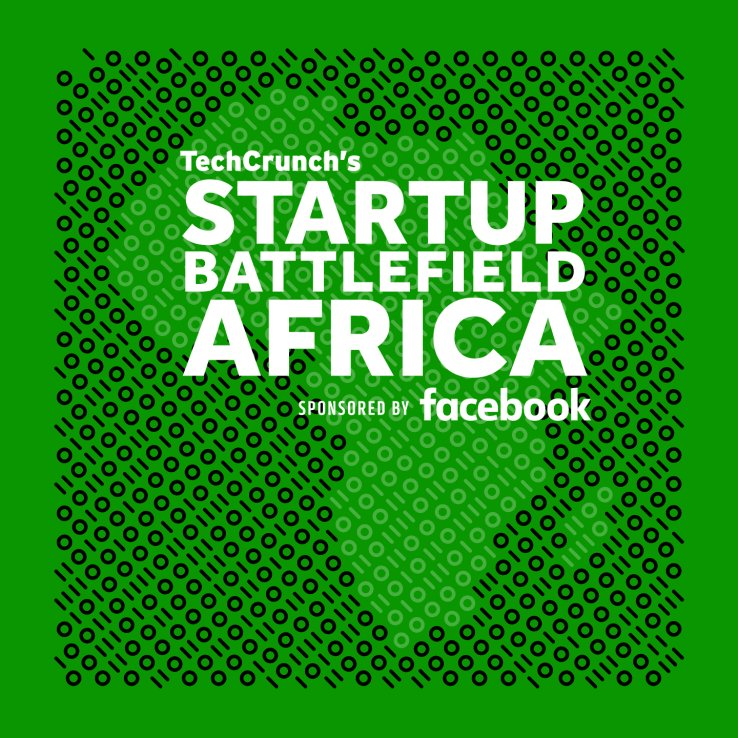Meet the 15 Startup Battlefield Africa companies competing on October 11 https://t.co/uYxajvNx2H #TCBattlefield https://t.co/C5wEaeRwiW