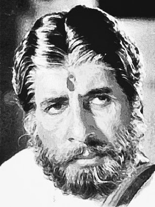 Wish you a very happy birthday! Amitabh bachchan sir ,may u live long ....