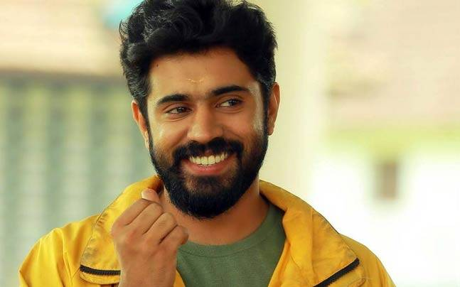Happy Birthday To Nivin Pauly