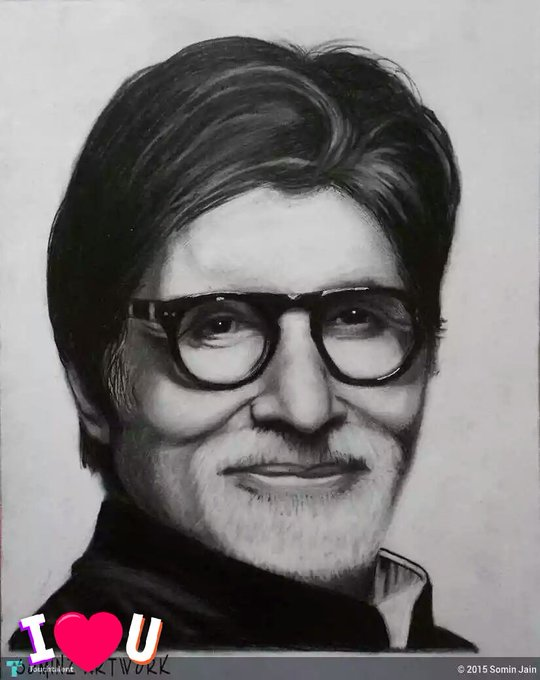 Happy birthday Mr Amitabh Bachchan sir