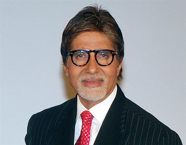 Cithram team wishes a happy birthday to Amitabh Bachchan