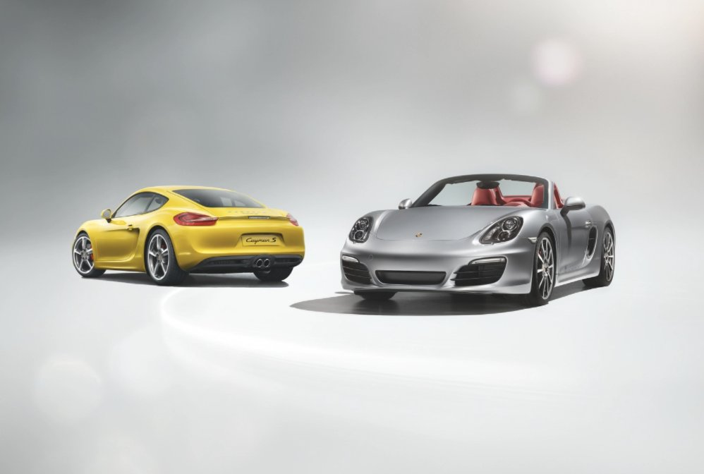 Porsche launches on-demand subscription for its sports cars and SUVs https://t.co/FxDn9Say3j https://t.co/zBWqG6arXm