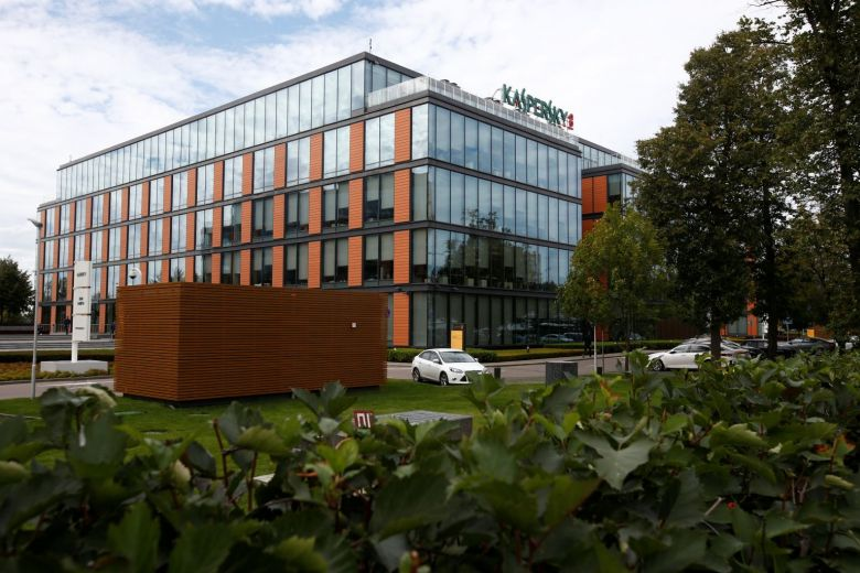Israeli spies found Russian hackers using Kaspersky software that is widely used globally